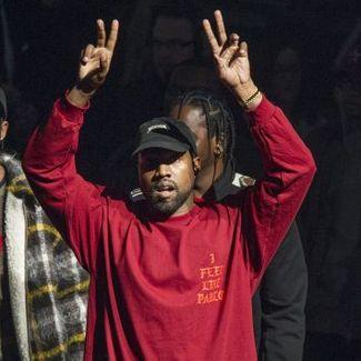 Kanye West odwołał pokaz Yeezy Season 6