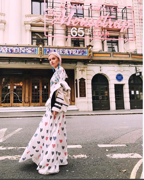 Maffashion czy Alicepoint? Tak prezentowały się polskie blogerki podczas londyńskiego tygodnia mody