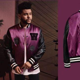 Jesienna kolekcja The Weeknd x H&M