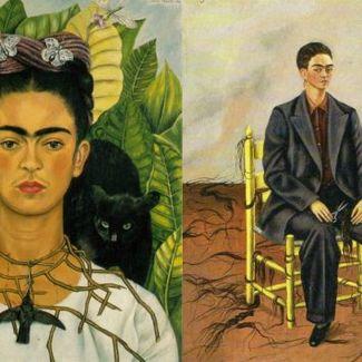 Garderoba Fridy Kahlo tematem kolejnej wystawy w muzeum Victoria&Albert