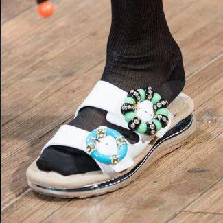 Najbrzydsze buty wszech czasów