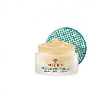 Redakcja poleca: balsam do ust Rêve de Miel Nuxe