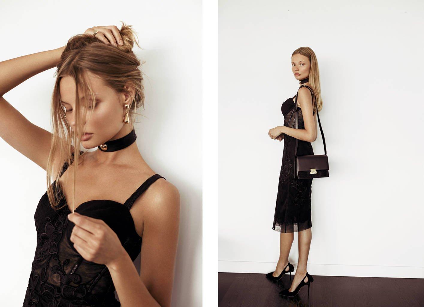 Biżuteryjna marka Magdy Frąckowiak debiutuje na Luisa Via Roma. Zobaczcie piękną sesję!
