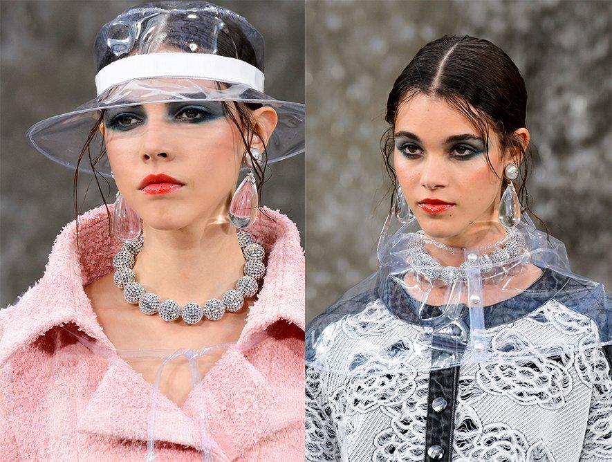 8 urodowych trendów z paryskiego tygodnia mody, które możesz nosić jesienią