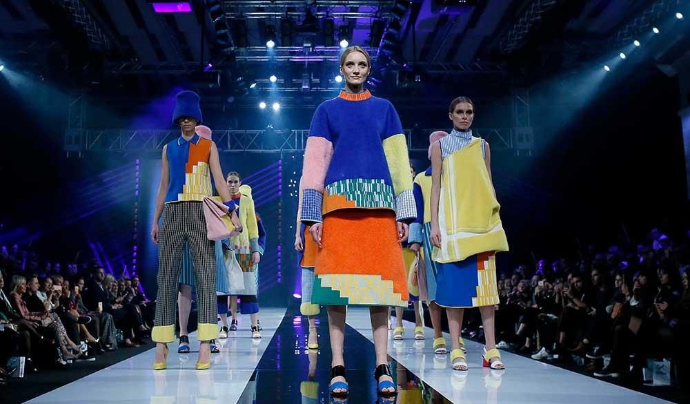 Oto zwycięzcy Łódź Young Fashion 2017!
