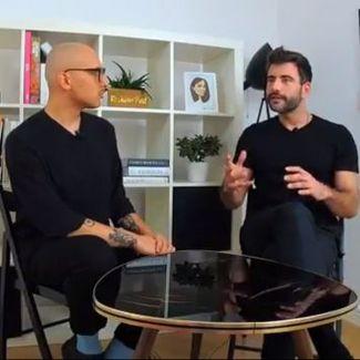 Bez Dubli 25: Piotr Czaykowski o Azja Express TVN, modelingu i kolejnych projektach [WIDEO]
