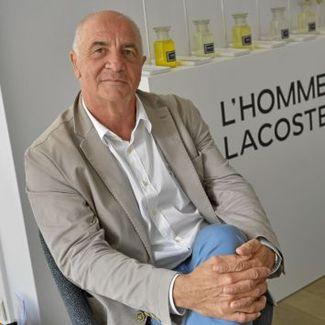 """Michel Girard, twórca perfum Lacoste L'Homme: """"Zapach jest tym, o czym ludzie pamiętają, gdy nie ma cię obok"""" [WYWIAD]"""