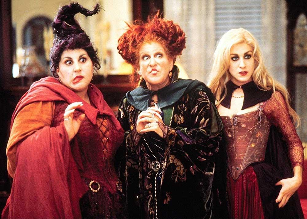13 filmów idealnych na Halloween