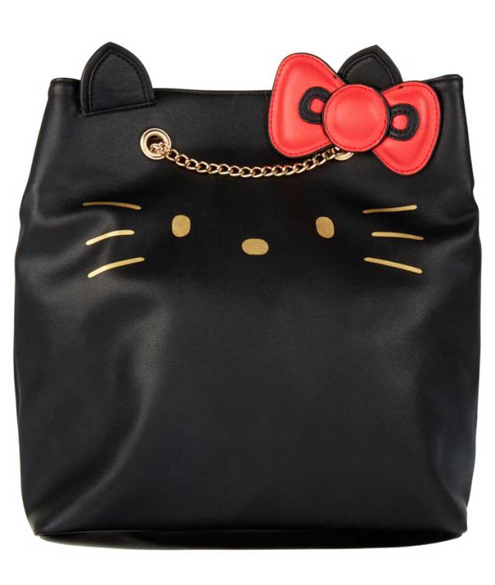 Współpraca ASOS i Hello Kitty już jest! Zobacz niesamowicie słodkie ubrania i dodatki