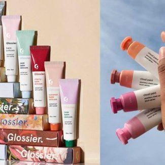Glossier: marka, na punkcie której oszalał świat!