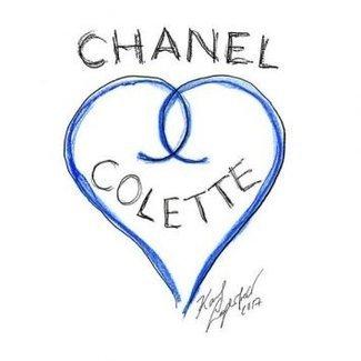 Chanel i Pharell przejmują Colette!