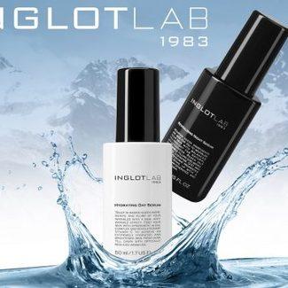 Pierwsze produkty do pielęgnacji twarzy od INGLOT