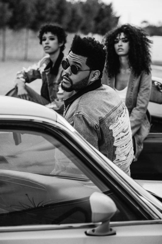Druga odsłona kolekcji The Weeknd x Puma
