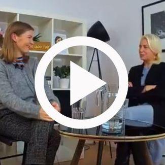 Bez Dubli 24: Ania Kuczyńska o miłości do techno i podróżach do Włoch [WIDEO]