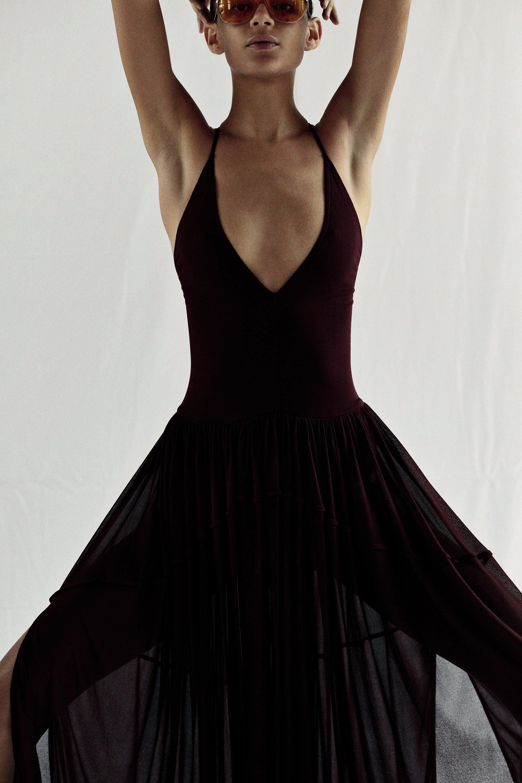 """Moda przez naprawdę duże """"M"""", czyli kolekcja Celine Resort 2018"""