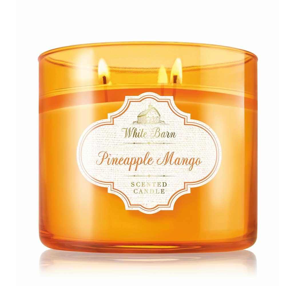 Świece zapachowe, które poprawią wam humor i pomogą się zrelaksować
