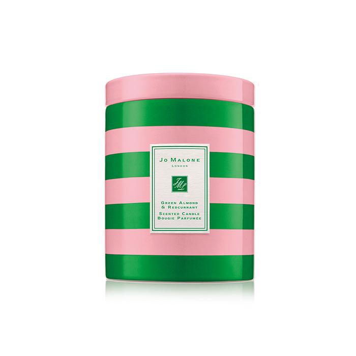 Pachnące święta w kolorze millennial pink z perfumami Jo Malone London