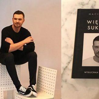 Maciej Zień napisał autobiografię!
