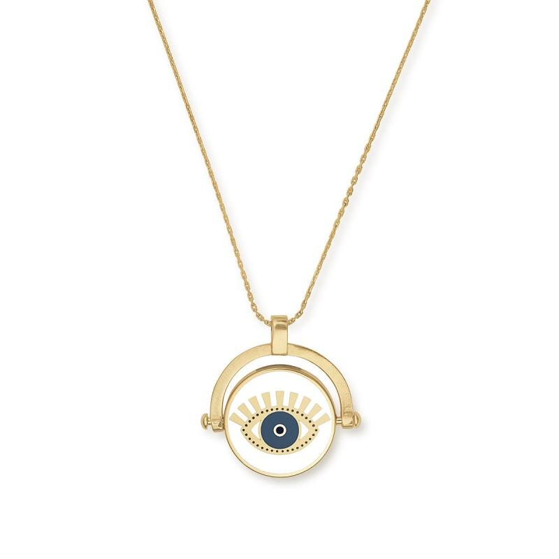 David Lynch stworzył mini-kolekcję biżuterii