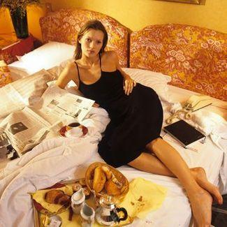 29 lat w modelingu, a Kate Moss dopiero teraz zaczęła chodzić na siłownię
