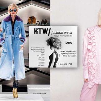 5 wydarzeń, na które warto się wybrać podczas KTW Fashion Week!