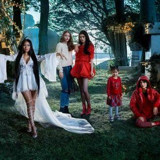 Nicki Minaj twarzą świątecznej kampanii H&M!