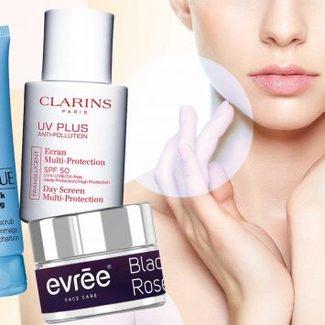 Te kosmetyki pomogą ochronić skórę przed zanieczyszczeniami środowiska