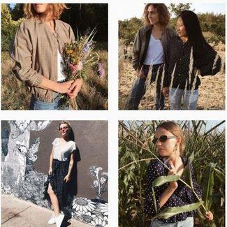 Instagram Tygodnia #3: moda w stylu vintage według marki Anders