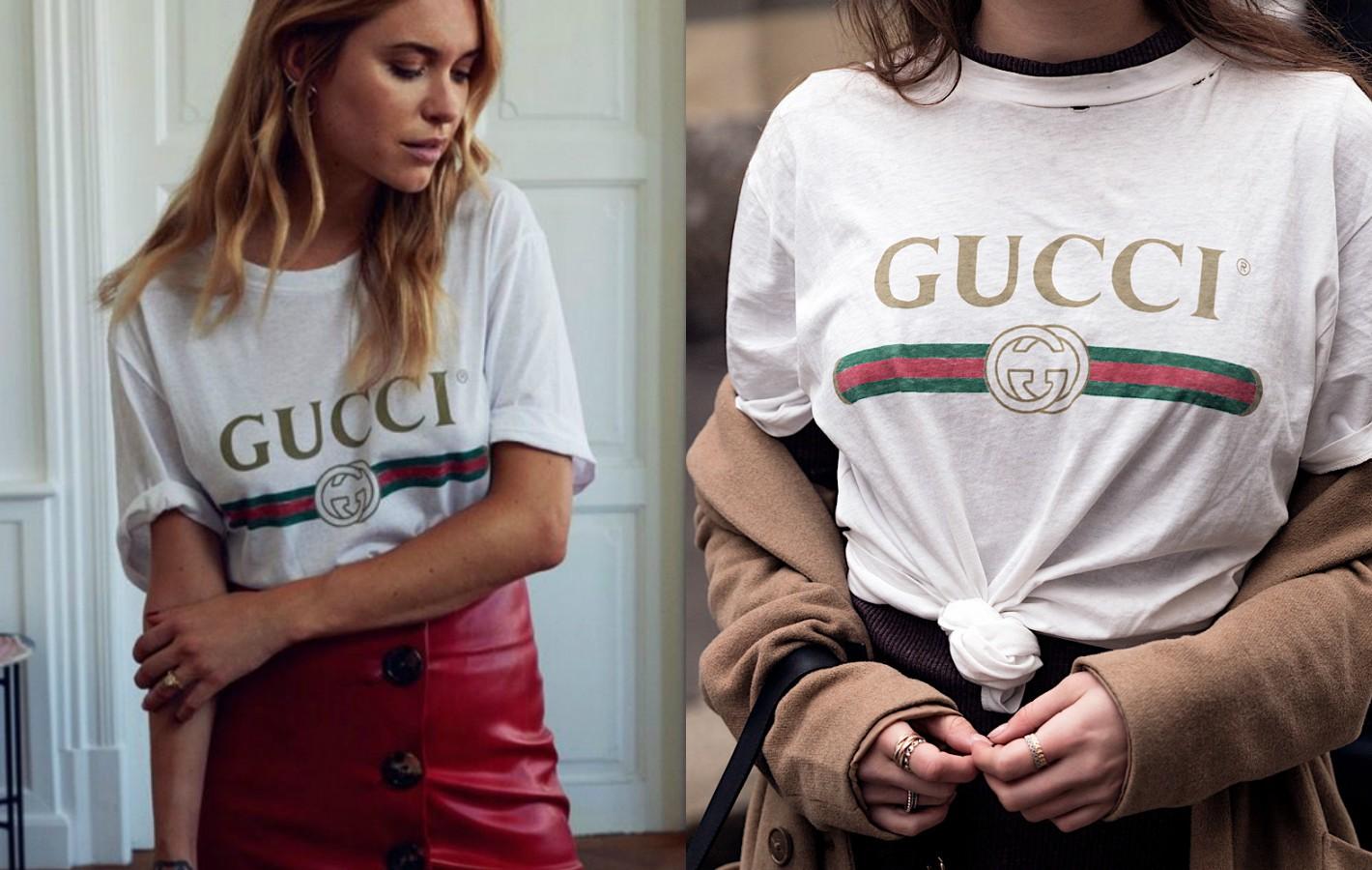 Modowe trendy, które podbiły 2017 rok