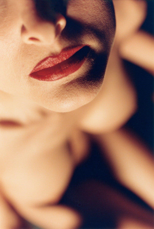 David Lynch wydał album z nagimi zdjęciami kobiet