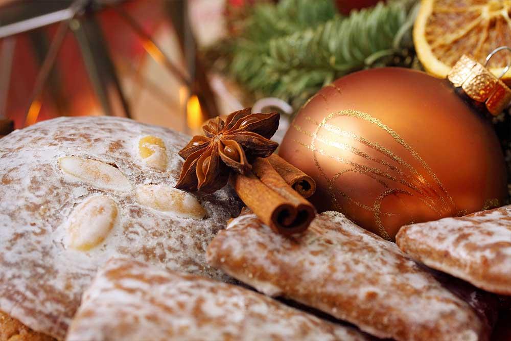 Bożonarodzeniowe słodkości z całego świata!