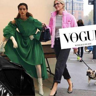 """Kate Moss w kampanii Reserved, Chiara Ferragni razem z Local Heroes i polski """"Vogue"""": tak wyglądał 2017 rok w polskiej modzie"""