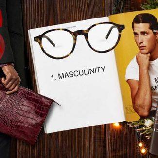 Święta 2017: luksusowe prezenty dla eleganckiego mężczyzny