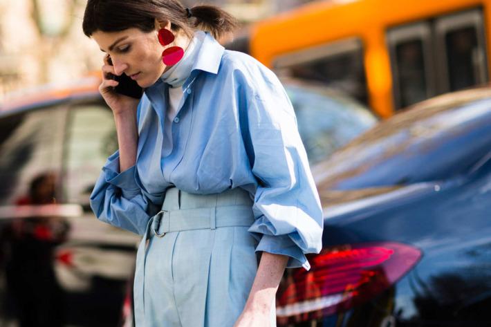 Modowe trendy na 2018 rok według Pinteresta