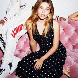 Juicy Couture zadebiutuje na nowojorskim tygodniu mody