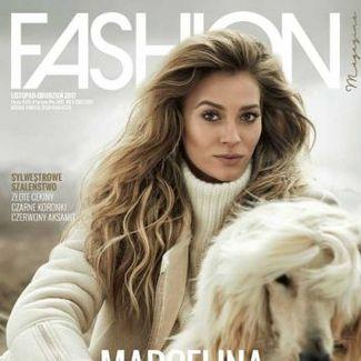 Co nowego w Fashion Magazine?