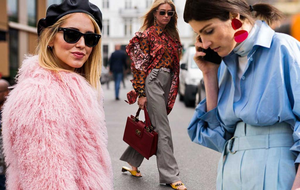 7 Trendów Modowych w 2018 Co Jest TOP? | STILI