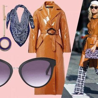 Fashion Street: odtwarzamy stylizację Elsy Hosk!