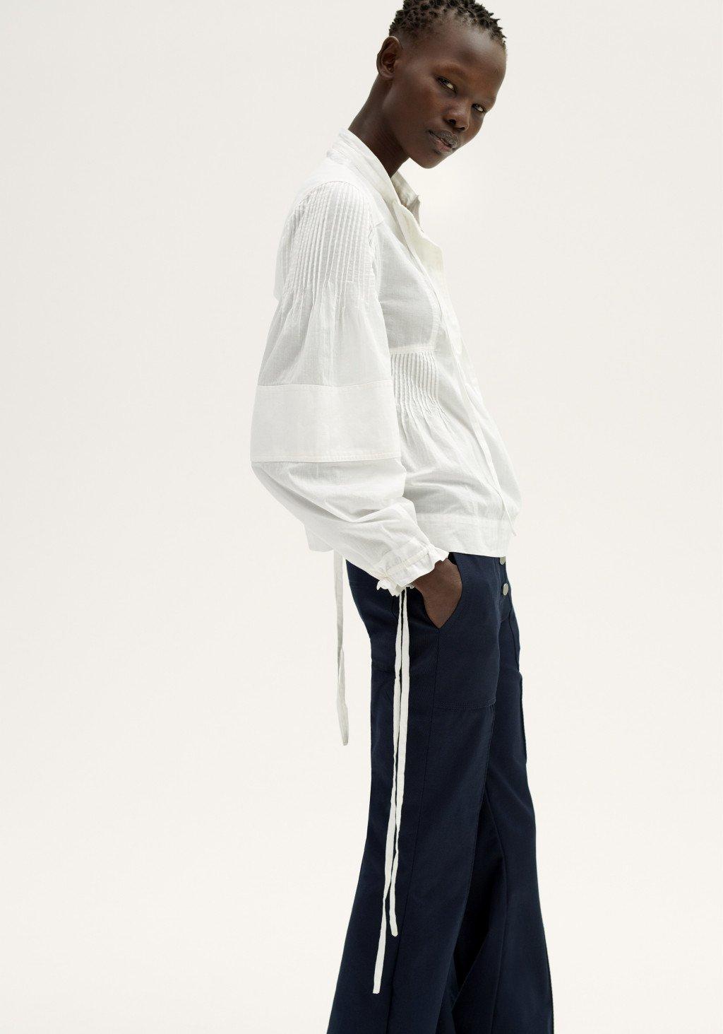Japoński minimalizm w najnowszej kolekcji H&M Studio
