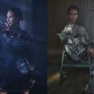 Christy Turlington w najnowszej kampanii H&M Conscious