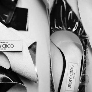 Off White x Jimmy Choo stworzyli buty przyszłości!
