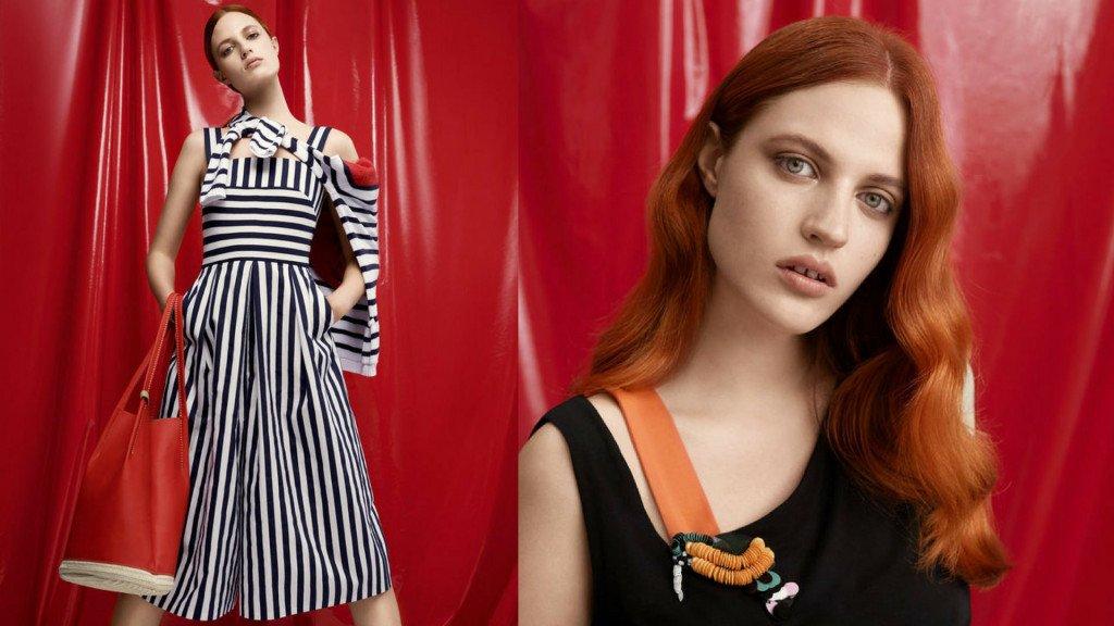 6821cf10ce Kolekcja marki Solar na sezon wiosna-lato - Fashionpost