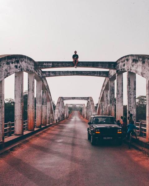 Podróżnicze profile na Instagramie, które trzeba obserwować