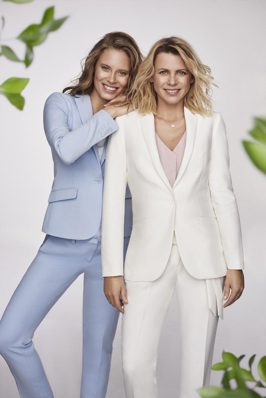 Maria Sadowska i Julia Pietrucha nowymi ambasadorkami marki Tatuum