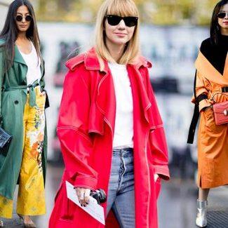 15 najmodniejszych płaszczy idealnych na wiosnę