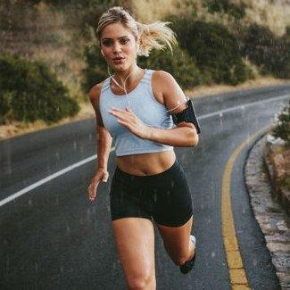 8 aktywności fizycznych podczas uprawiania, których spalicie najwięcej kalorii