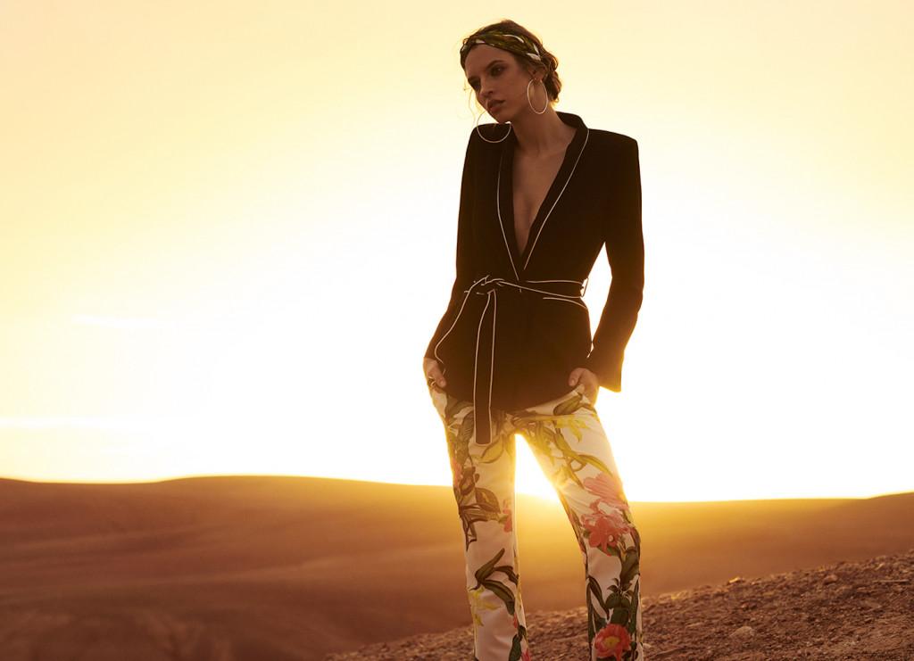 6f068605ba307a Róża pustyni i Maroko w nowej kampanii Mohito - Fashionpost