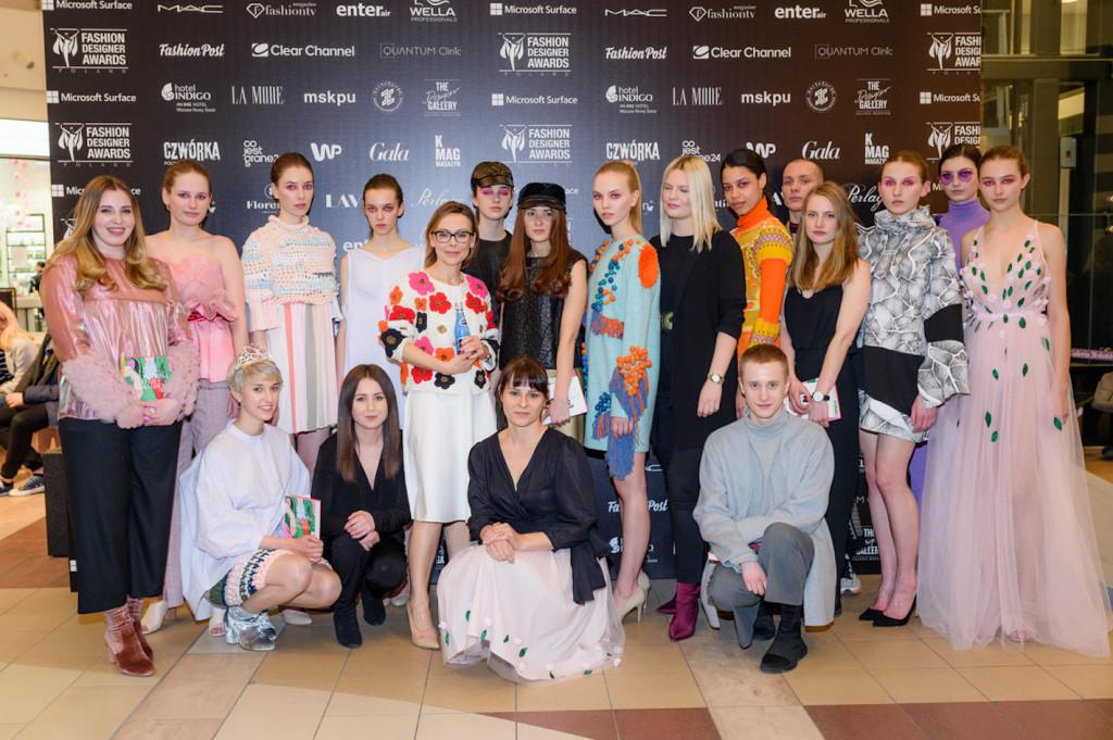 Półfinał 9. edycji Fashion Designer Awards za nami