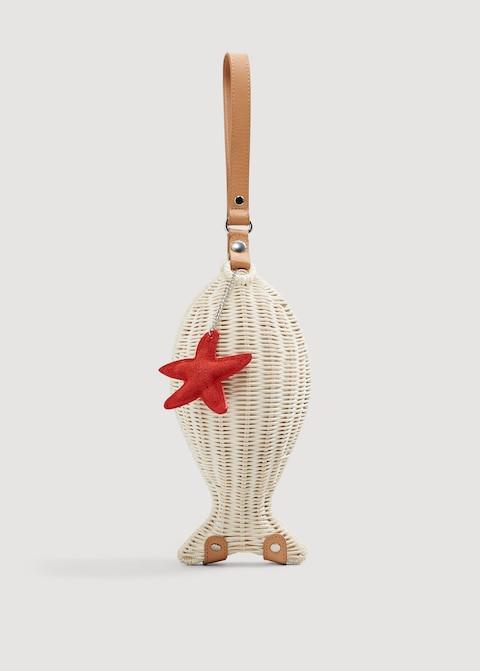 Koszyk: akcesorium każdego modnego Czerwonego Kapturka