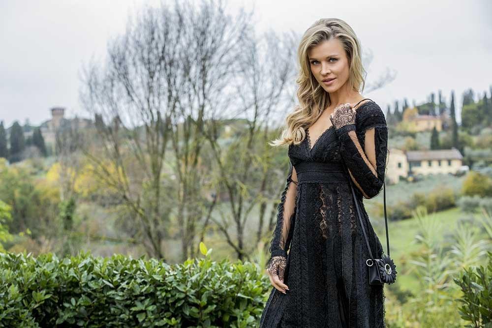 """Joanna Krupa: """"Jeśli kochasz to co robisz, to wszystko naturalnie wychodzi""""[WYWIAD]"""